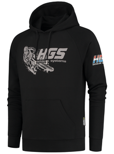 hgs exhaust holland merchandise clothing hoodie